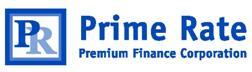 Prime Rate Premium Finance Corp.